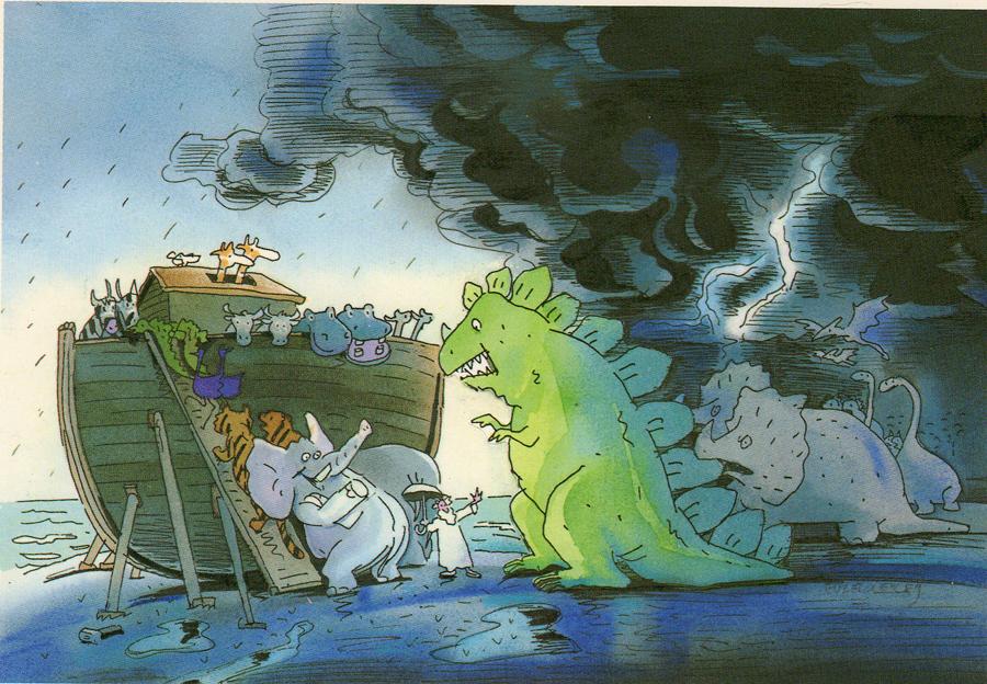 arca di noé